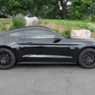 2016 Mustang GT