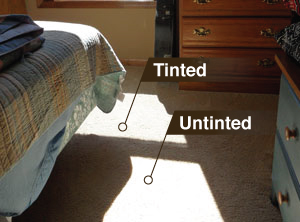 See The Difference In Sun Glare And How Our Window Film Minneapolis Mn Works